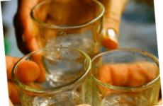 Хронический алкоголизм. Стадии