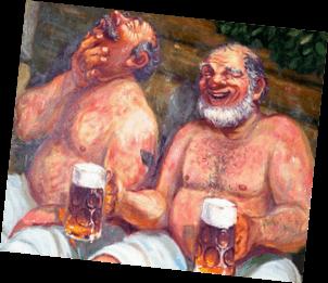 борьба с пивом