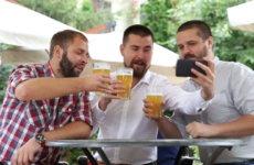 Польза пива для мужчин — правда или нет?