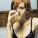 Пивной алкоголизм у женщин. Симптомы