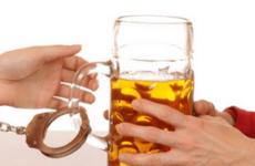Симптомы пивного алкоголизма