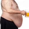 Вред пива для мужского организма
